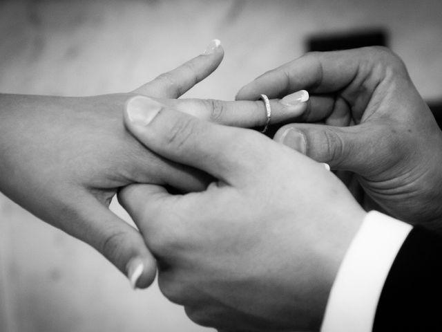 Le mariage de Julien et Typhaine à Coincy, Aisne 3