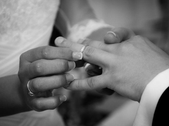 Le mariage de Julien et Typhaine à Coincy, Aisne 4
