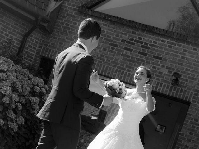 Le mariage de Julien et Typhaine à Coincy, Aisne 14