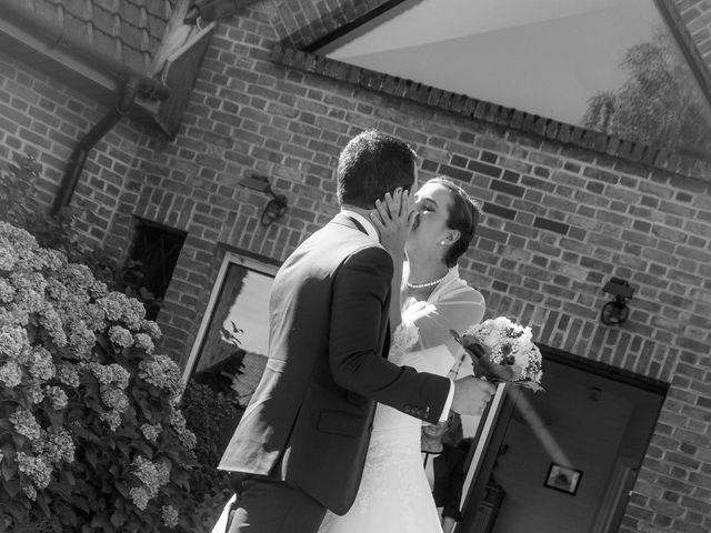 Le mariage de Julien et Typhaine à Coincy, Aisne 15