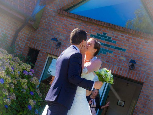 Le mariage de Julien et Typhaine à Coincy, Aisne 16