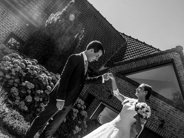 Le mariage de Julien et Typhaine à Coincy, Aisne 18