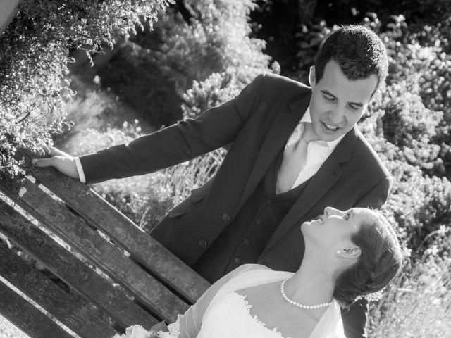 Le mariage de Julien et Typhaine à Coincy, Aisne 22