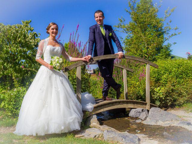 Le mariage de Julien et Typhaine à Coincy, Aisne 23