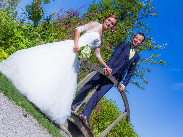 Le mariage de Julien et Typhaine à Coincy, Aisne 24