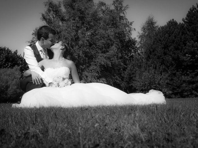 Le mariage de Julien et Typhaine à Coincy, Aisne 28