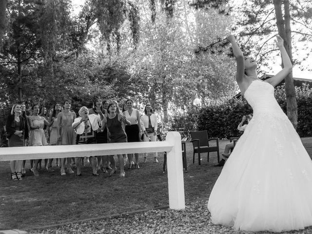 Le mariage de Julien et Typhaine à Coincy, Aisne 32