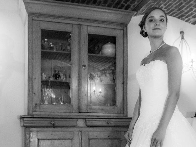 Le mariage de Julien et Typhaine à Coincy, Aisne 34