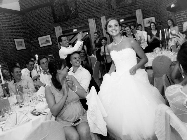 Le mariage de Julien et Typhaine à Coincy, Aisne 35