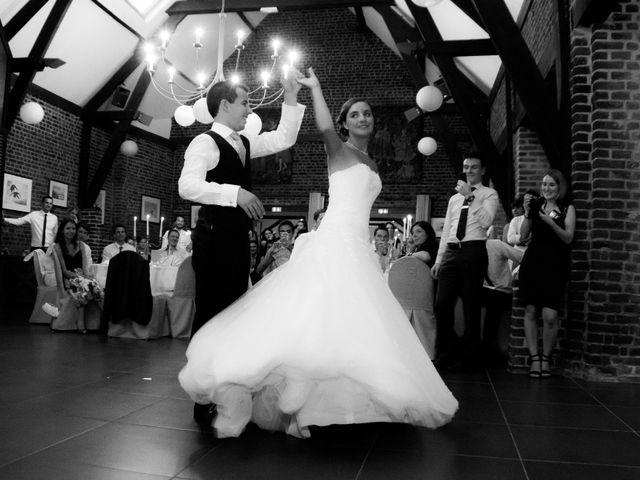 Le mariage de Julien et Typhaine à Coincy, Aisne 36