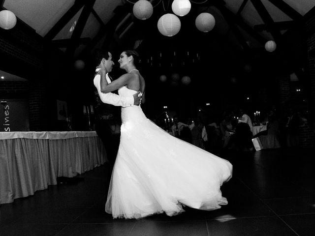 Le mariage de Julien et Typhaine à Coincy, Aisne 43