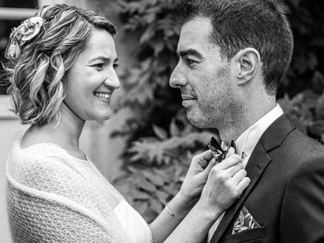 Le mariage de Manuel et Ophélie à Châtellerault, Vienne 11