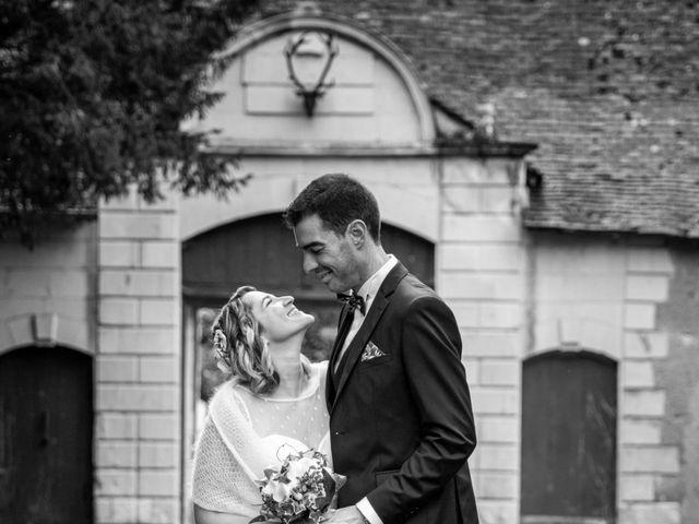 Le mariage de Manuel et Ophélie à Châtellerault, Vienne 14