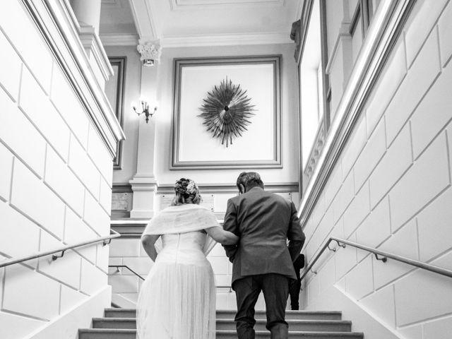 Le mariage de Manuel et Ophélie à Châtellerault, Vienne 24