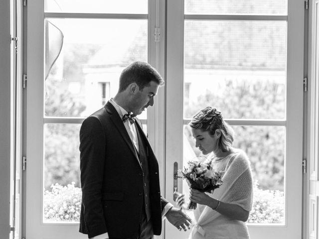 Le mariage de Manuel et Ophélie à Châtellerault, Vienne 30