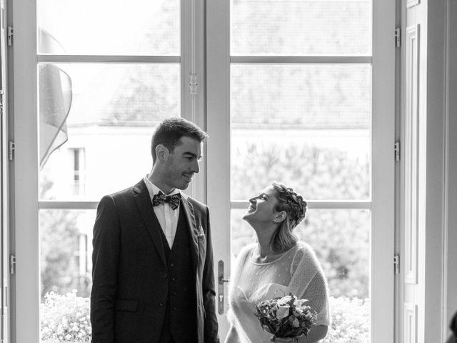 Le mariage de Manuel et Ophélie à Châtellerault, Vienne 31