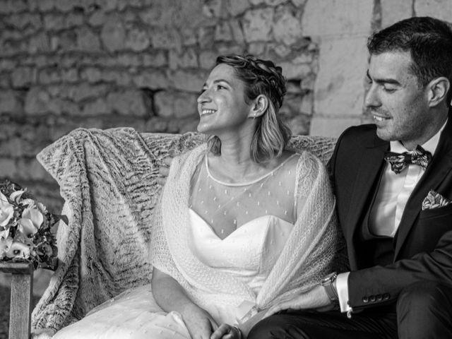 Le mariage de Manuel et Ophélie à Châtellerault, Vienne 42