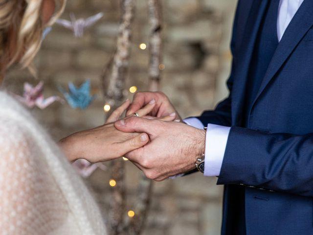Le mariage de Manuel et Ophélie à Châtellerault, Vienne 55