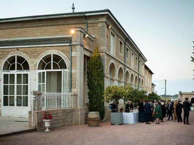 Le mariage de Pablo et Ninon à Lyon, Rhône 18