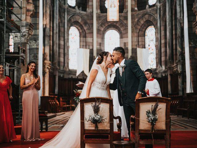 Le mariage de Thomas et Mégane à Château-Arnoux Saint-Auban, Alpes-de-Haute-Provence 30
