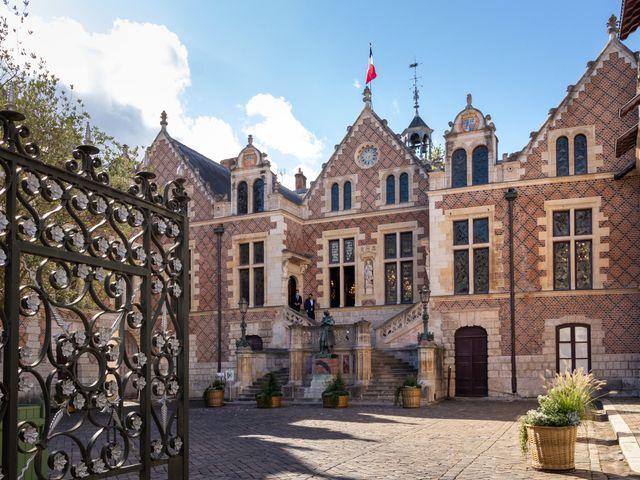 Le mariage de Brayan et Marlène à Orléans, Loiret 1