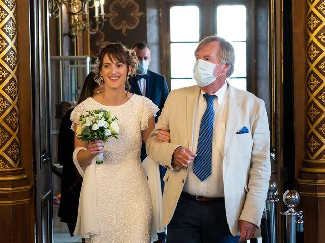 Le mariage de Brayan et Marlène à Orléans, Loiret 2