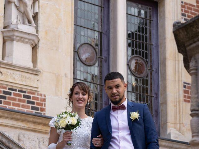 Le mariage de Brayan et Marlène à Orléans, Loiret 4