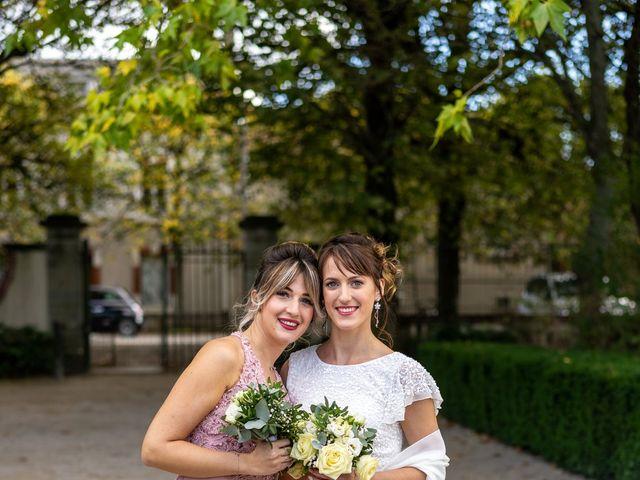 Le mariage de Brayan et Marlène à Orléans, Loiret 10