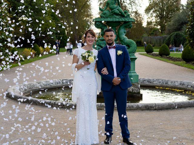 Le mariage de Brayan et Marlène à Orléans, Loiret 12