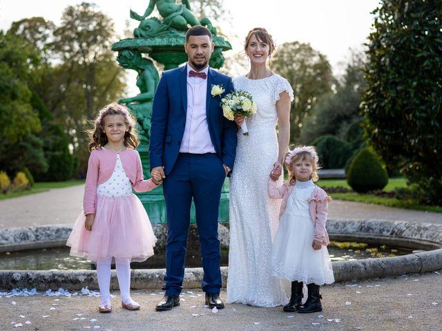Le mariage de Brayan et Marlène à Orléans, Loiret 13