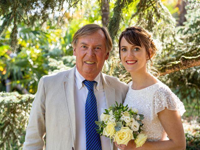Le mariage de Brayan et Marlène à Orléans, Loiret 17