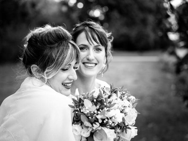 Le mariage de Brayan et Marlène à Orléans, Loiret 18