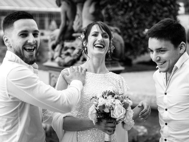 Le mariage de Brayan et Marlène à Orléans, Loiret 19