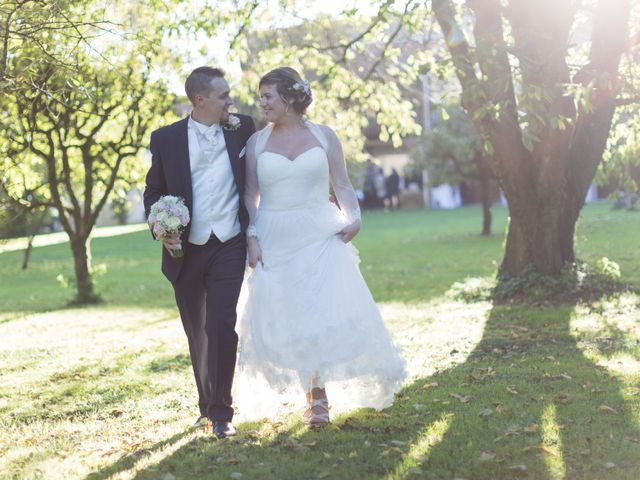 Le mariage de Justine et Jérémy