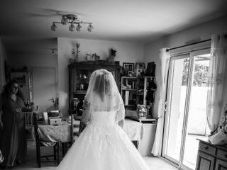 Le mariage de Mai-Gwenn et Geoffrey 1