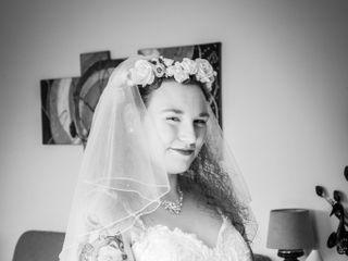 Le mariage de Mai-Gwenn et Geoffrey 2