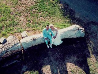 Le mariage de Laurie et Yoan