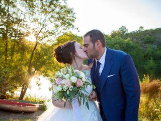 Le mariage de Tiphaine et Rudy
