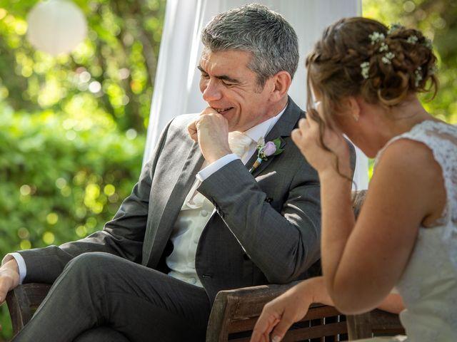 Le mariage de Loïc et Stéphanie à Saint-Salvadour, Corrèze 41