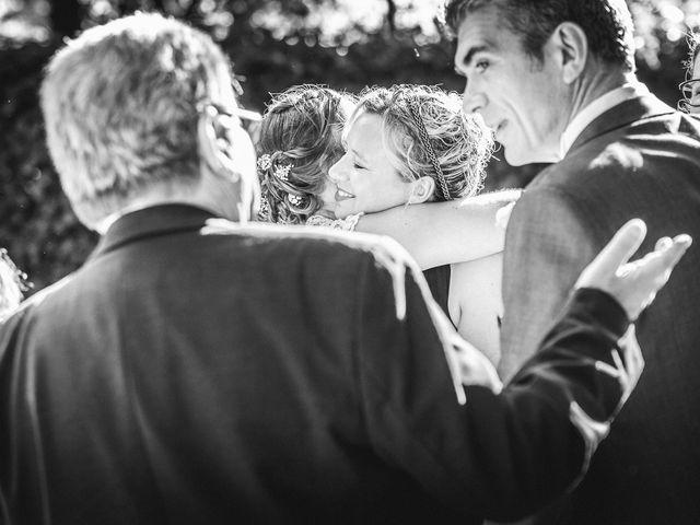 Le mariage de Loïc et Stéphanie à Saint-Salvadour, Corrèze 53