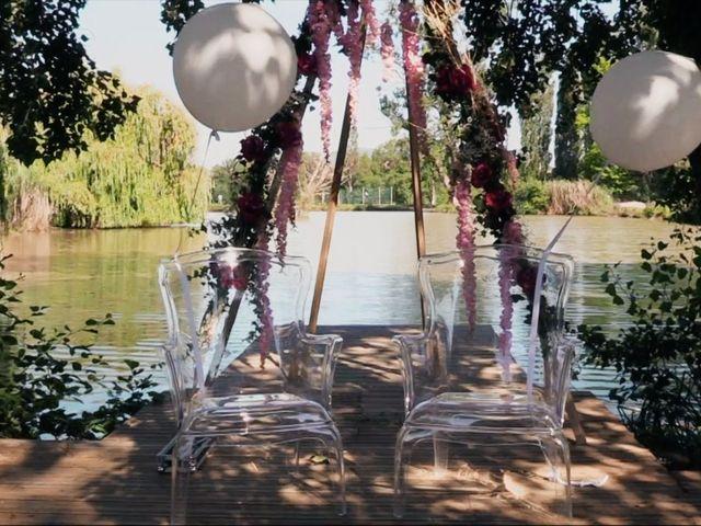 Le mariage de Yoan et Laurie à Beaumont, Puy-de-Dôme 6