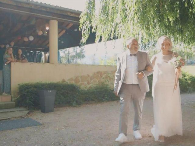 Le mariage de Yoan et Laurie à Beaumont, Puy-de-Dôme 7