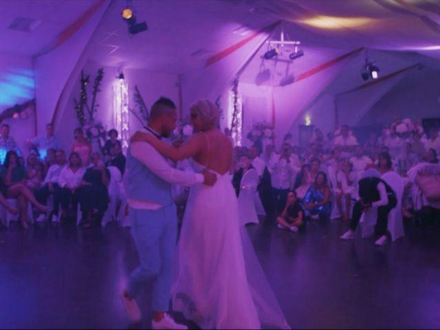 Le mariage de Yoan et Laurie à Beaumont, Puy-de-Dôme 14