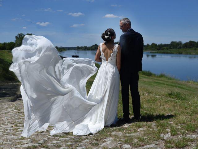 Le mariage de Patrice et Peggy à Muides-sur-Loire, Loir-et-Cher 1