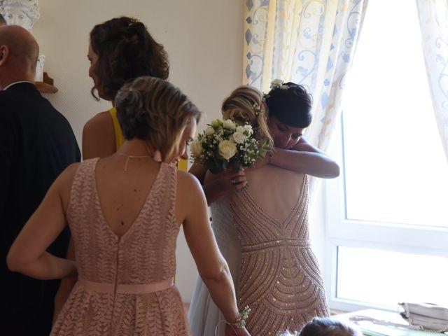 Le mariage de Patrice et Peggy à Muides-sur-Loire, Loir-et-Cher 6