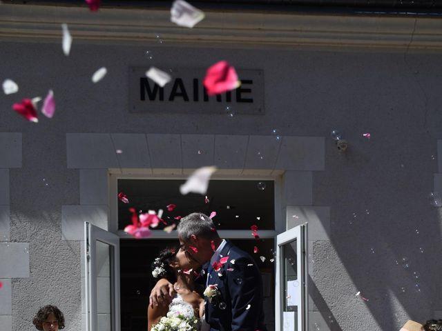Le mariage de Patrice et Peggy à Muides-sur-Loire, Loir-et-Cher 7