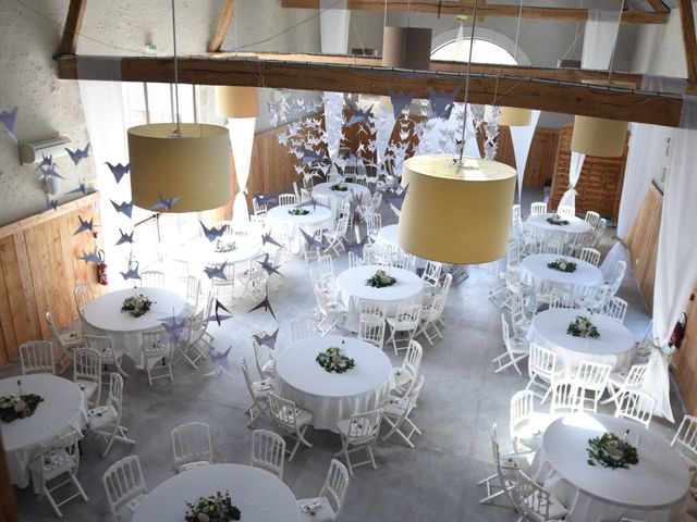 Le mariage de Patrice et Peggy à Muides-sur-Loire, Loir-et-Cher 9
