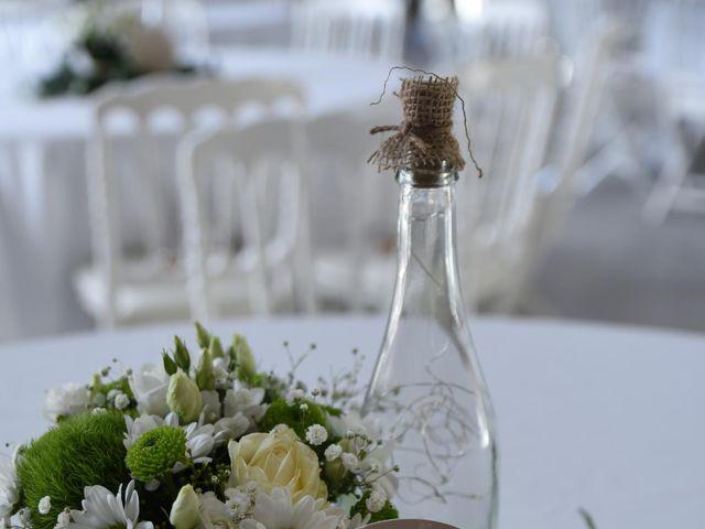 Le mariage de Patrice et Peggy à Muides-sur-Loire, Loir-et-Cher 10