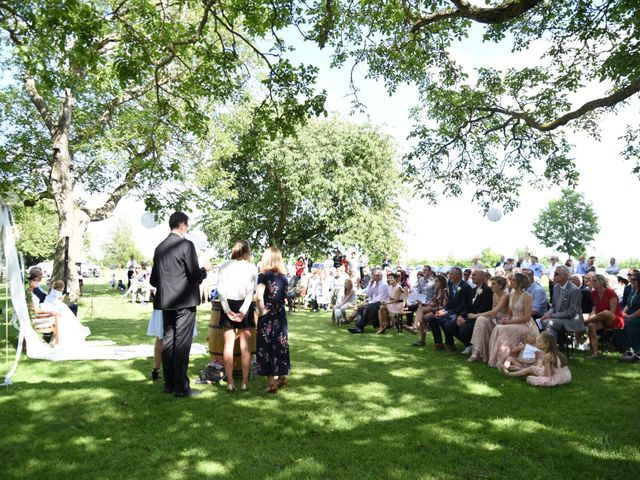 Le mariage de Patrice et Peggy à Muides-sur-Loire, Loir-et-Cher 15