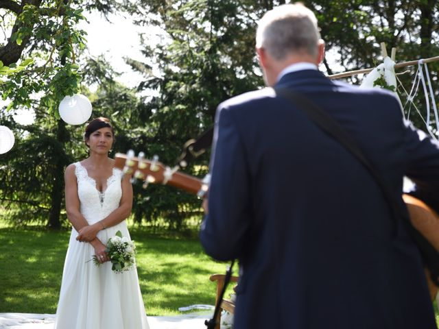 Le mariage de Patrice et Peggy à Muides-sur-Loire, Loir-et-Cher 17